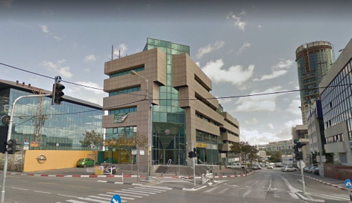 בניין הרכב 1 בתל אביב יפו | רמת הבניין classB | תמונה #3 - 1