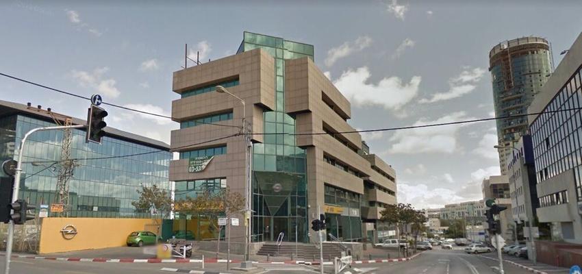 בניין הרכב 1 בתל אביב יפו   רמת הבניין classB   תמונה #0 - 1