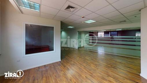 משרד בבניין בית אוליאל | קומה 1 | שטח 470מ״ר  | תמונה #4 - 1