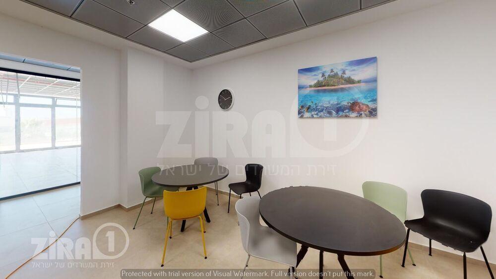 משרד בבניין דוד סנטר | קומה 1 | שטח 65מ״ר  | תמונה #0 - 1