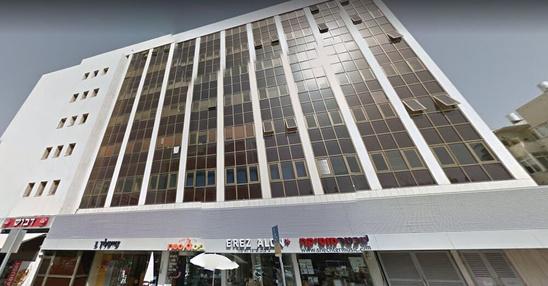 בניין בית הכהנים בתל אביב יפו | רמת הבניין classB | תמונה #20 - 1
