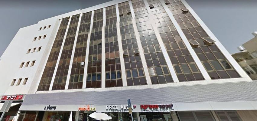 בניין בית הכהנים בתל אביב יפו | רמת הבניין classB | תמונה #0 - 1