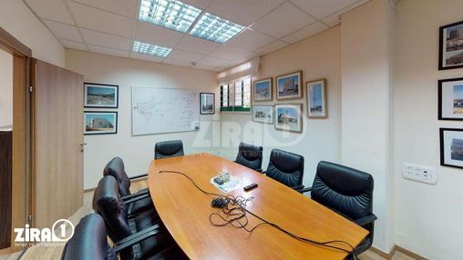 משרד בבניין תאומי עידן- עידן 1 | קומה 0 | שטח 320מ״ר  | תמונה #7 - 1