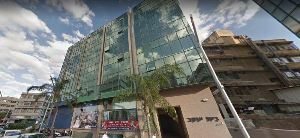בניין בית יעקב ברמת גן | רמת הבניין classB | תמונה #0 - 1
