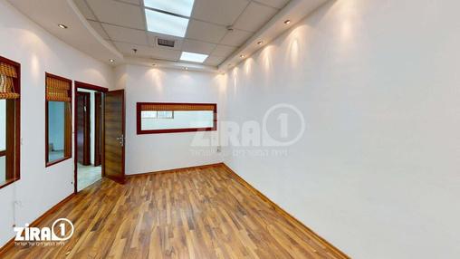 משרד בבניין קניוכל | קומה 1 | שטח 96מ״ר  | תמונה #18 - 1