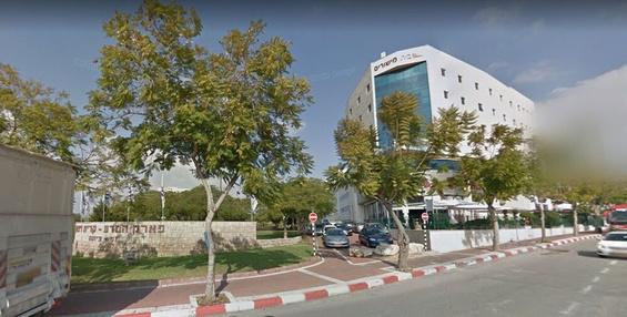 בניין בית מישורים- פארק המדע  ברחובות | רמת הבניין classB | תמונה #1 - 1