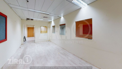 משרד בבניין הנגר 1/החרש 29 | קומה 0 | שטח 180מ״ר  | תמונה #15 - 1