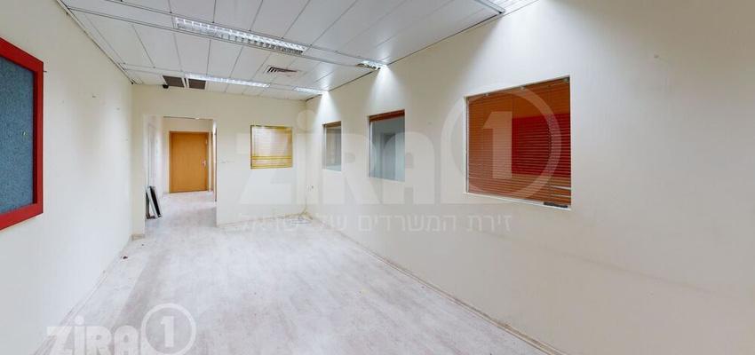 משרד בבניין הנגר 1/החרש 29 | קומה 0 | שטח 180מ״ר  | תמונה #0 - 1