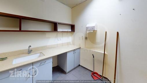 משרד בבניין הנגר 1/החרש 29 | קומה 1 | שטח 205מ״ר  | תמונה #16 - 1