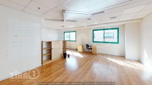 משרד בבניין הנגר 1/החרש 29 | קומה 1 | שטח 70מ״ר  | תמונה #17 - 1