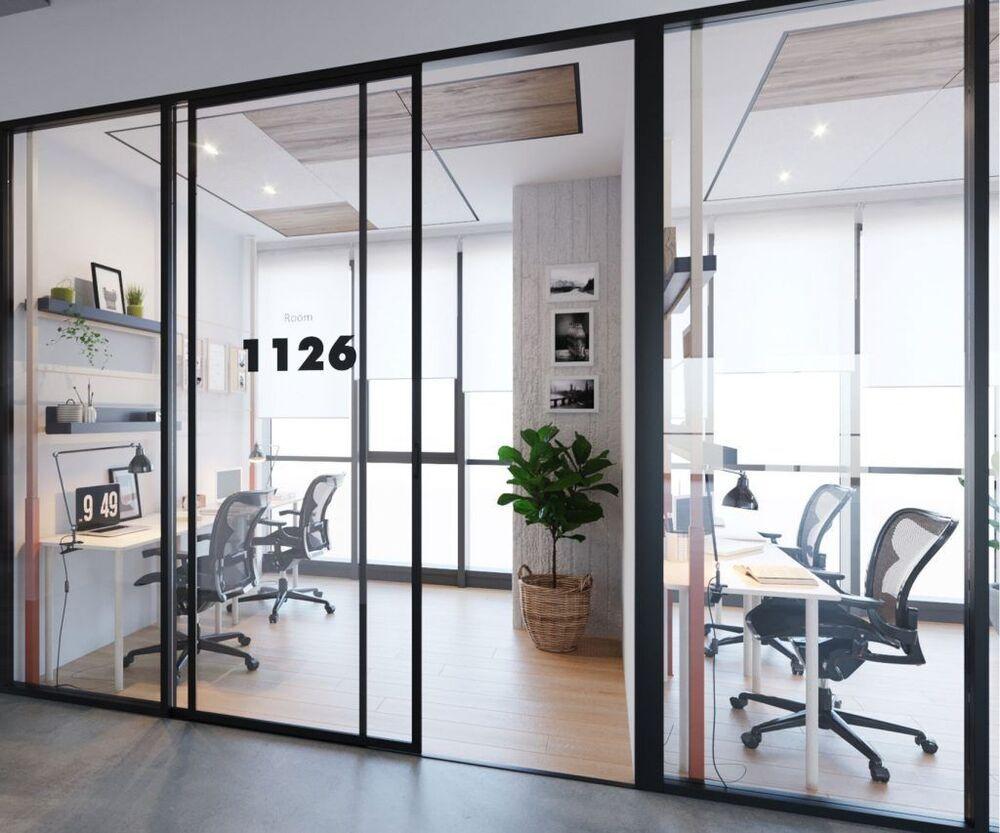 ROOMS NYX TLV | משרד פרטי ל- 1 - 4 אנשים  | תמונה #2 - 1
