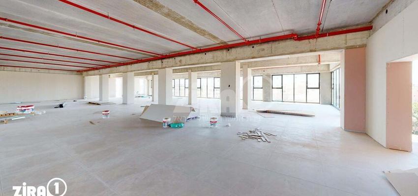 משרד בבניין דוד סנטר | קומה 2 | שטח 1300מ״ר  | תמונה #0 - 1