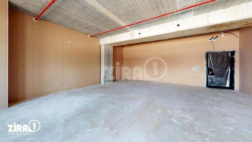 משרד בבניין בית שירה | קומה 2 | שטח 132מ״ר  | תמונה #7 - 1