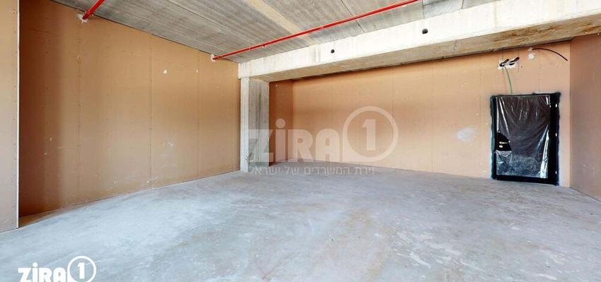 משרד בבניין בית שירה | קומה 2 | שטח 132מ״ר  | תמונה #0 - 1