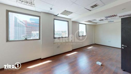 משרד בבניין בית מישורים- פארק המדע  | קומה 2 | שטח 140מ״ר  | תמונה #23 - 1