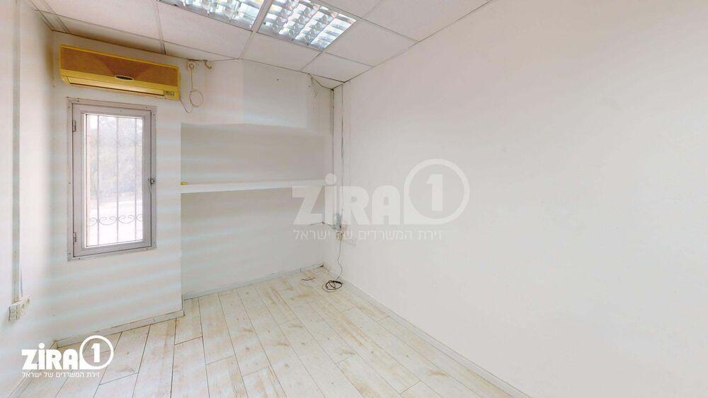משרד בבניין בית הקרן - באר שבע | קומה 2 | שטח 16מ״ר  | תמונה #0 - 1