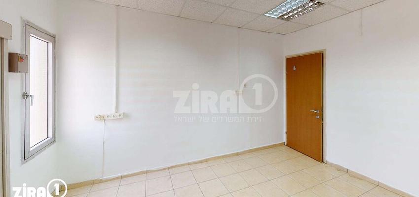 משרד בבניין בית הקרן - באר שבע | קומה 2 | שטח 20מ״ר  | תמונה #0 - 1