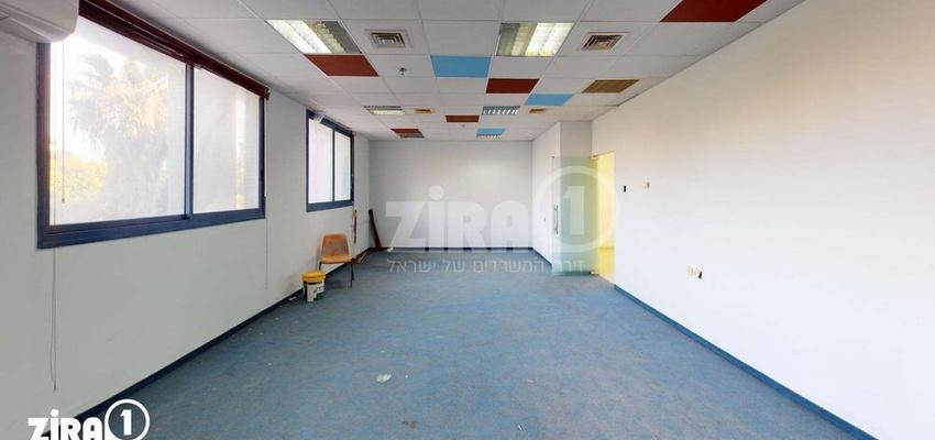 משרד בבניין בית כרמל | קומה 1 | שטח 250מ״ר  | תמונה #0 - 1