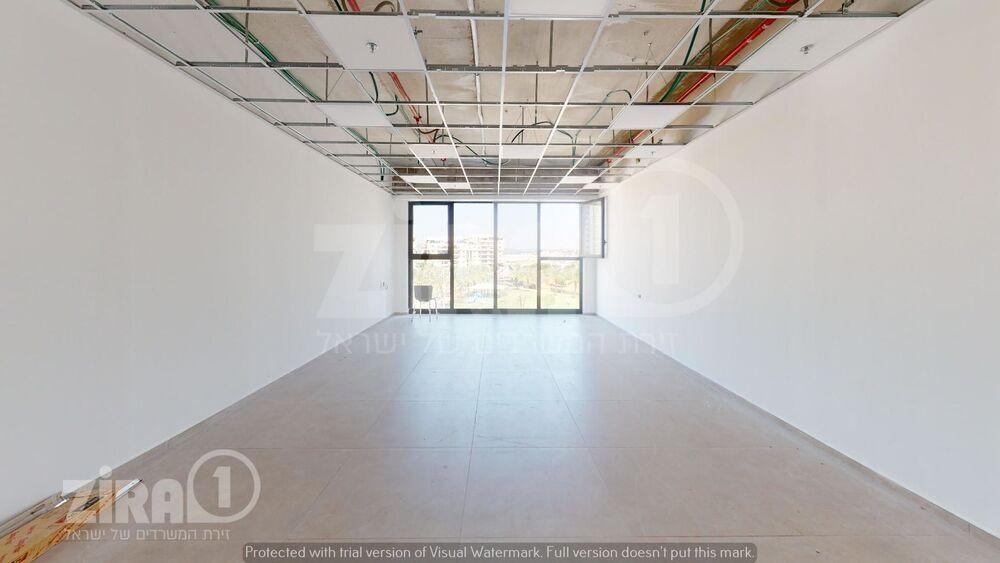 משרד בבניין דוד סנטר | קומה 2 | שטח 555מ״ר  | תמונה #0 - 1