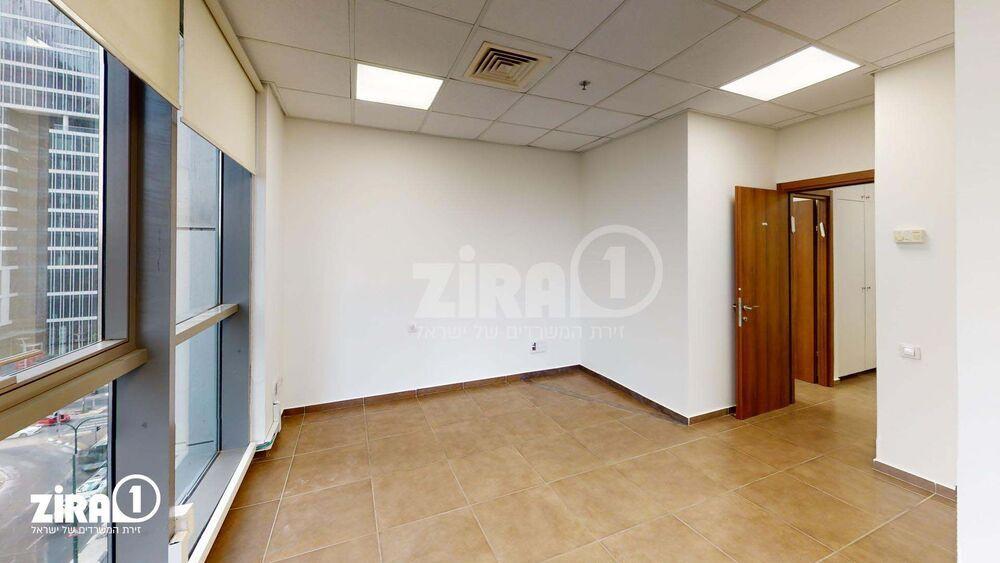 משרד בבניין בסר 1 | קומה 6 | שטח 153מ״ר  | תמונה #0 - 1