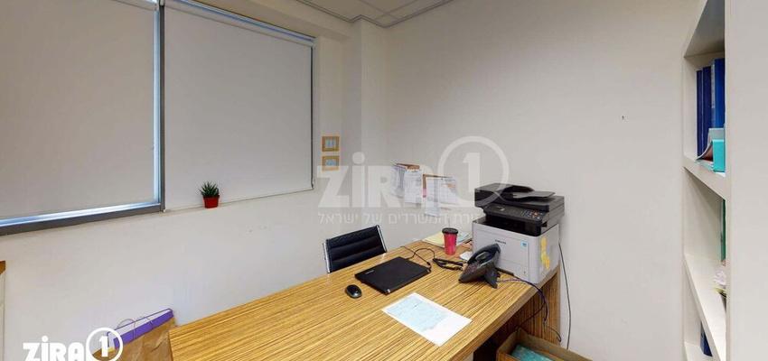 משרד בבניין פרימיום סנטר | קומה 2 | שטח 76מ״ר  | תמונה #0 - 1
