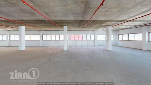 משרד בבניין בית ב.פ.א   קומה 2   שטח 850מ״ר    תמונה #10 - 1