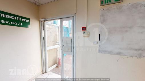 משרד בבניין  צבי פרנק ראשון לציון | קומה 1 | שטח 300מ״ר  | תמונה #1 - 1