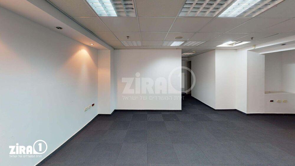 משרד בבניין מרכזים 2000 | קומה -1 | שטח 650מ״ר  | תמונה #0 - 1