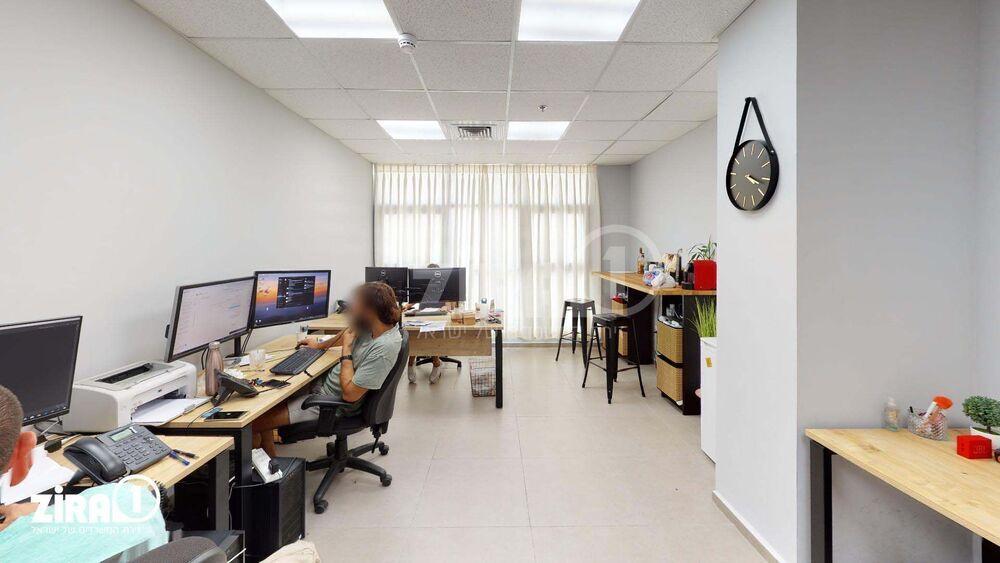Offix Rishon Lezion West | עמדה קבועה במשרד משותף | תמונה #1 - 1