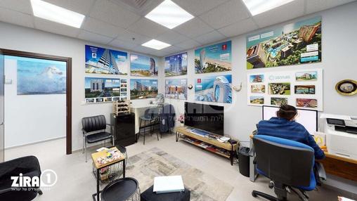 חלל עבודה Offix Rishon Lezion West בראשון לציון | קומה 1 | תמונה #7 - 1