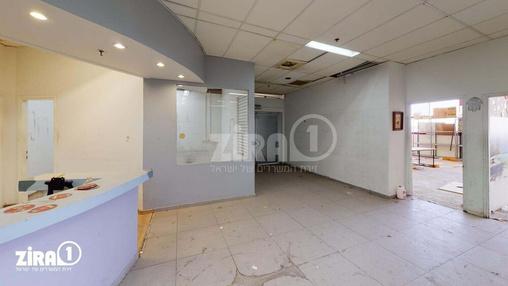 משרד בבניין דרייב אין סנטר  | קומה 1 | שטח 636מ״ר  | תמונה #4 - 1