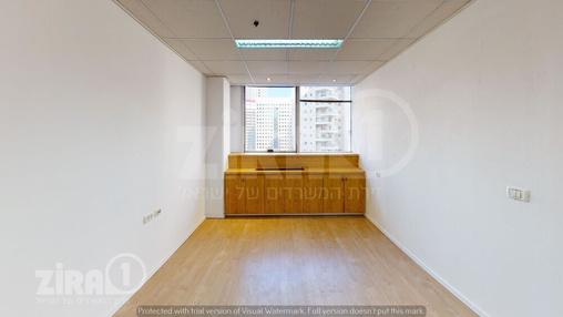 משרד בבניין מגדלי התאומים- בניין 1 | קומה 6 | שטח 22מ״ר  | תמונה #22 - 1