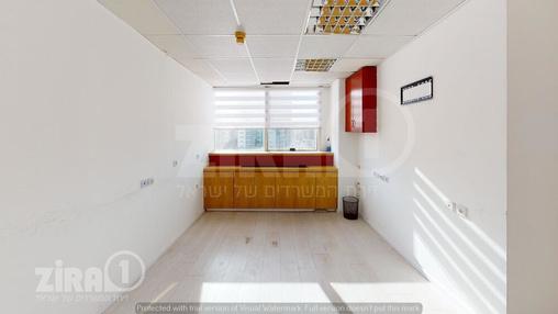 משרד בבניין מגדלי התאומים- בניין 1 | קומה 7 | שטח 66מ״ר  | תמונה #23 - 1