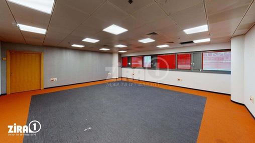 משרד בבניין  בית אמפא  -הרצליה ספיר 1 | קומה 3 | שטח 1040מ״ר  | תמונה #19 - 1