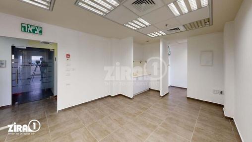 משרד בבניין פרימיום סנטר | קומה 3 | שטח 107מ״ר  | תמונה #2 - 1