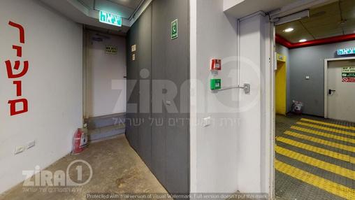 משרד בבניין קרליבך 1 | קומה 3 | שטח 400מ״ר  | תמונה #4 - 1