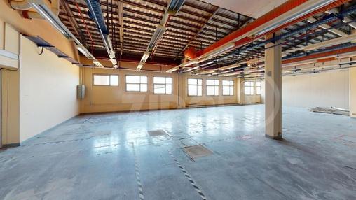משרד בבניין בניין שלי בעמק | קומה 3 | שטח 600מ״ר  | תמונה #9 - 1
