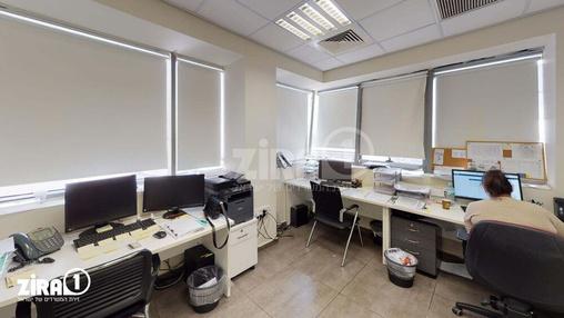 משרד בבניין פרימיום סנטר | קומה 3 | שטח 90מ״ר  | תמונה #5 - 1