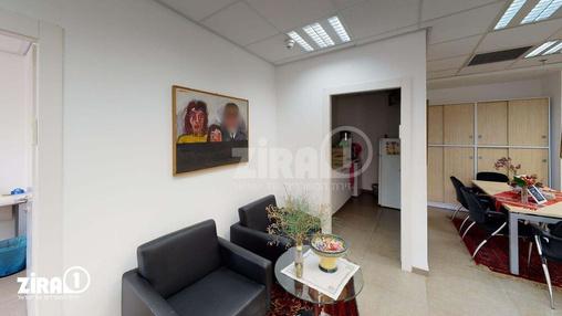 משרד בבניין פרימיום סנטר | קומה 3 | שטח 90מ״ר  | תמונה #20 - 1