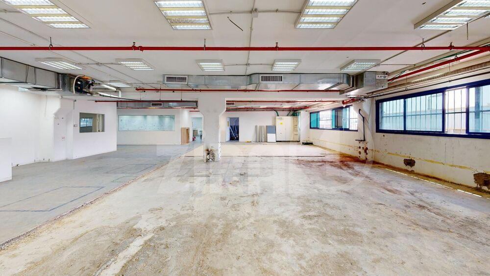 משרד בבניין REIT 1 - המלאכה 4 | קומה 1 | שטח 620מ״ר  | תמונה #0 - 1
