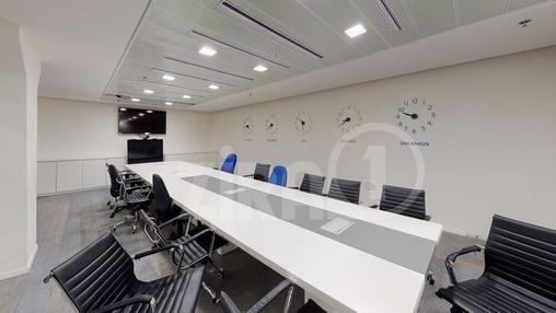 משרד בבניין REIT 1 - המלאכה 4 | קומה 2 | שטח 825מ״ר  | תמונה #14 - 1