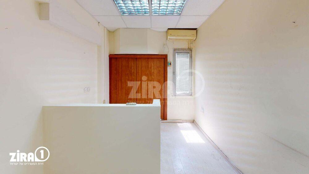 משרד בבניין בית הקרן - באר שבע | קומה 4 | שטח 48מ״ר  | תמונה #0 - 1