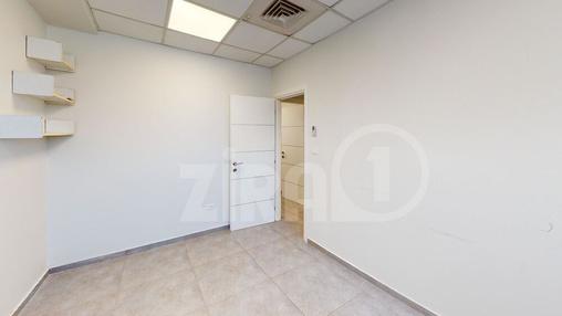 משרד בבניין REIT 1 - המלאכה 4 | קומה 5 | שטח 80מ״ר  | תמונה #15 - 1