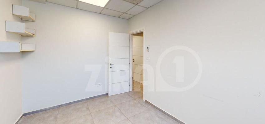 משרד בבניין REIT 1 - המלאכה 4 | קומה 5 | שטח 80מ״ר  | תמונה #0 - 1