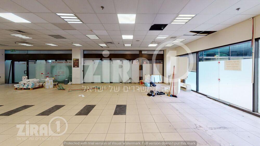 משרד בבניין דימול   קומה 0   שטח 550מ״ר    תמונה #0 - 1