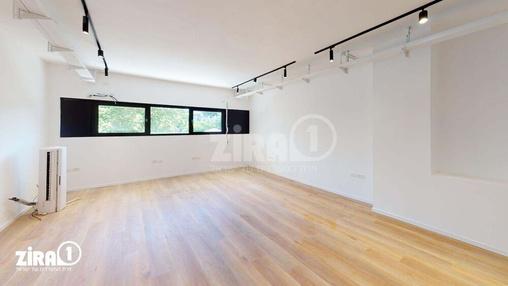 משרד בבניין קהילת סלוניקי 11 | קומה 1 | שטח 55מ״ר  | תמונה #1 - 1