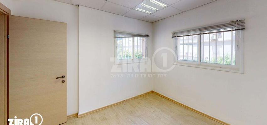 משרד בבניין הגיבורים 59   קומה 1   שטח 165מ״ר    תמונה #0 - 1