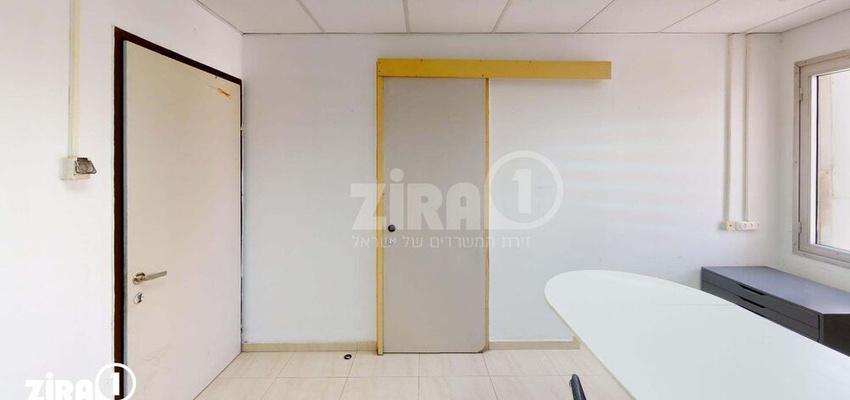 משרד בבניין בית הקרן - באר שבע | קומה 5 | שטח 16מ״ר  | תמונה #0 - 1