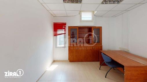 משרד בבניין בית הקרן - באר שבע | קומה 5 | שטח 40מ״ר  | תמונה #2 - 1