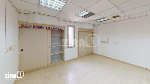 משרד בבניין בית הקרן - באר שבע | קומה 5 | שטח 80מ״ר  | תמונה #17 - 1